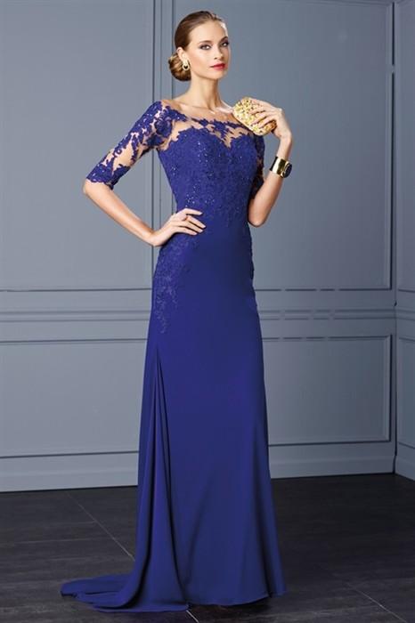 Plesové šaty f536681431