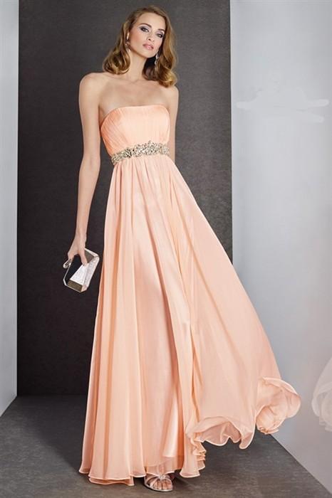 b8459752a8e Plesové šaty od velikosti 44. 1