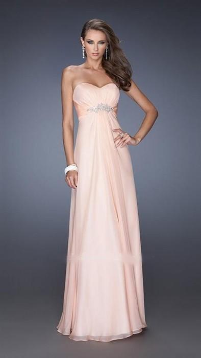 fb61575ebbea Plesové šaty