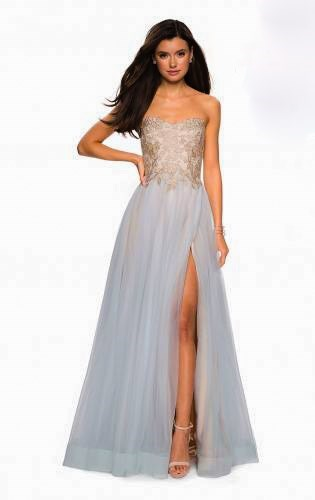 Plesové šaty 172f1e35200
