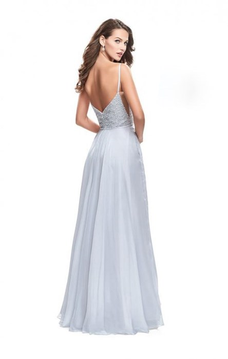 Plesové šaty 25614ab9270